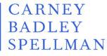 Carney Badley Spellman