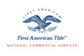 First American Title Insurance