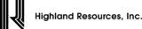 Highland Resources, Inc.
