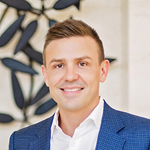 Brian Bischoff, Chief Partners