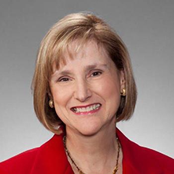 Pamela Stein, Executive Director