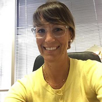 Christy Thurston, Senior Manager