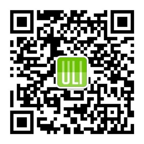 __('WeChat QR Code', 'uli-perspective')