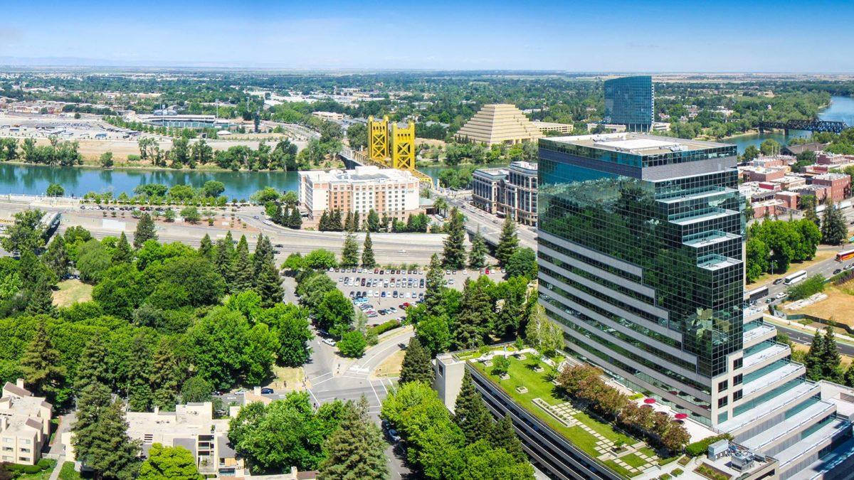 ULI Sacramento