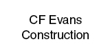 CF Evans Construction