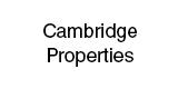 Cambridge Properties