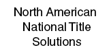 North American National Title Solutions