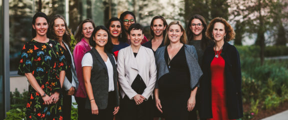 2019 WLI Prologis Achievement Award Winners