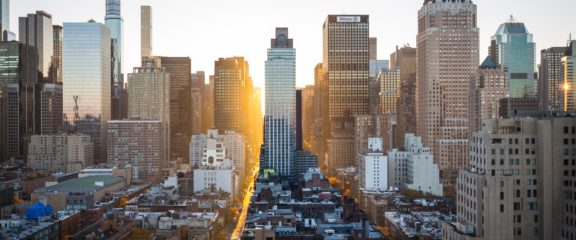 New ULI Research Explores Impact of Excessive Heat Waves on Urban Development