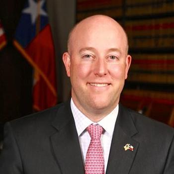 Robert Allen, Texas Economic Development