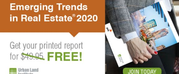 Receive Your Copy of Emerging Trends