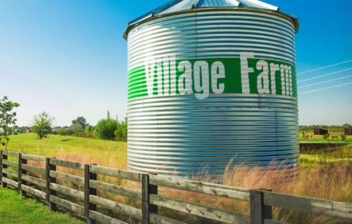 """Villagefarm"""