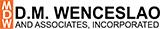 D.M. Wenceslao & Associates, Inc.