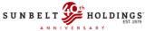 Sunbelt Holdings 40th NEW