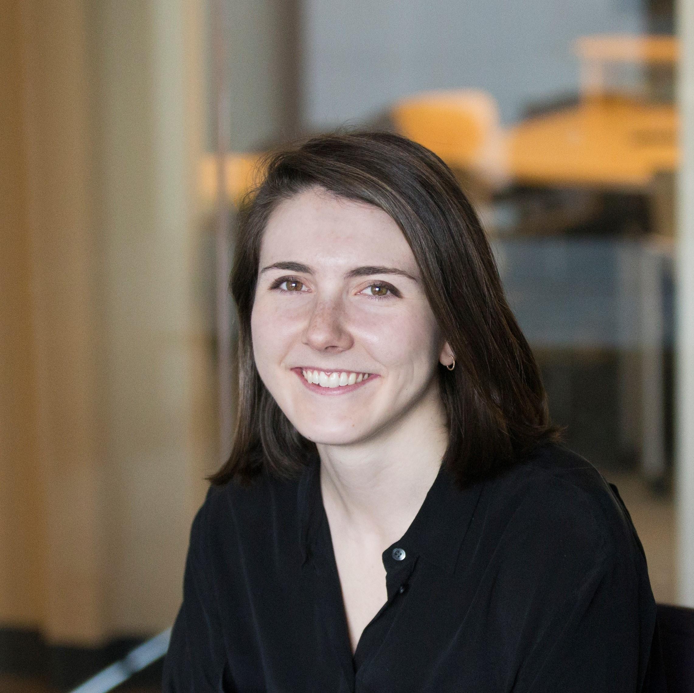 Sarah Black