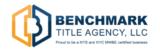 Benchmark Title
