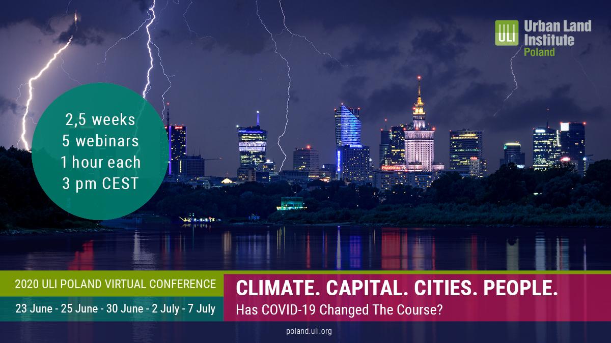 2020 ULI Poland Virtual Conference