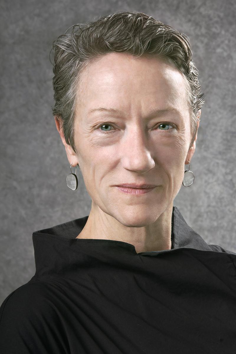 Ellen Dunham-Jones